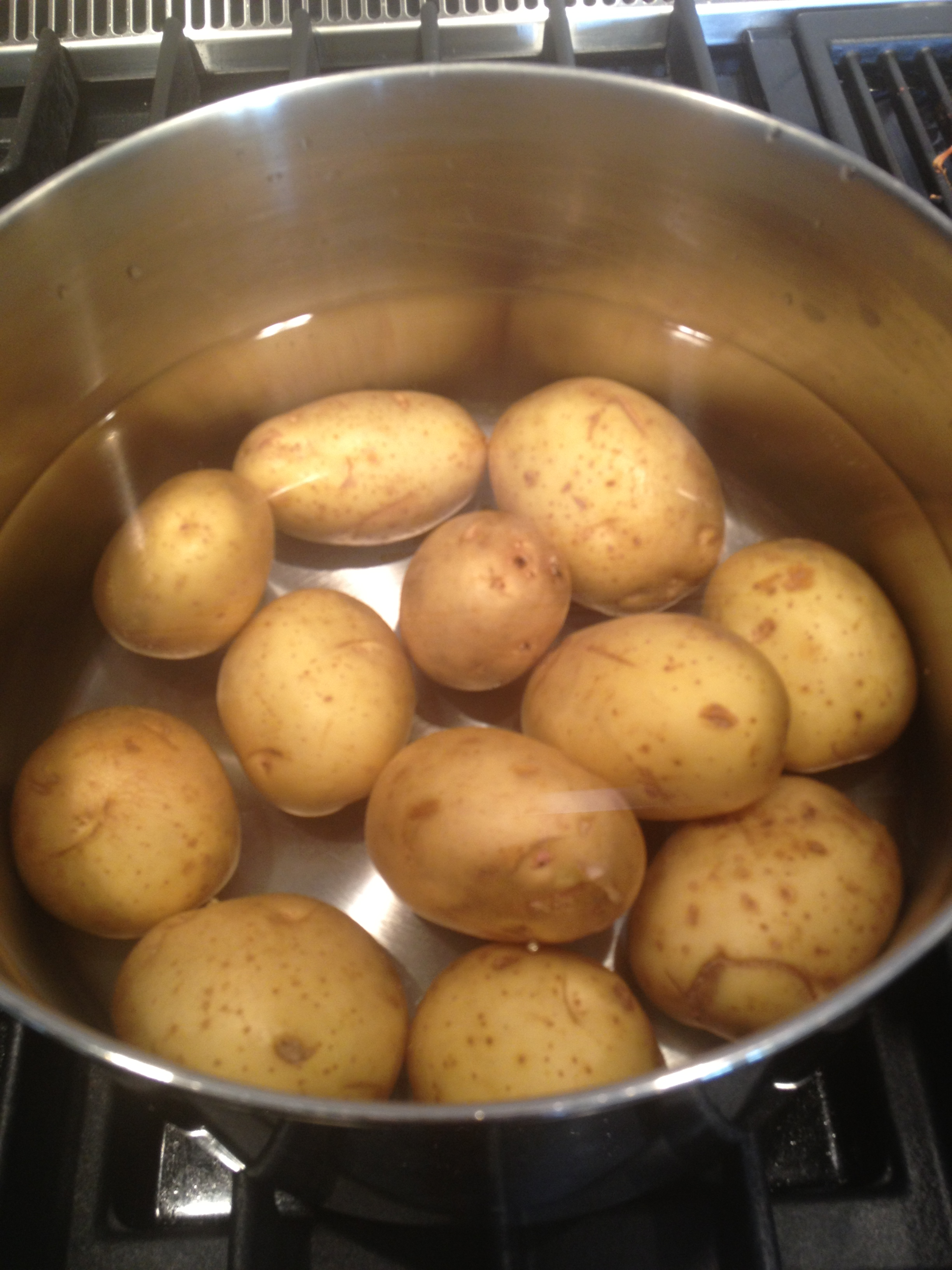 Roasted Dill Potatoes Sparkle Sisters Secrets