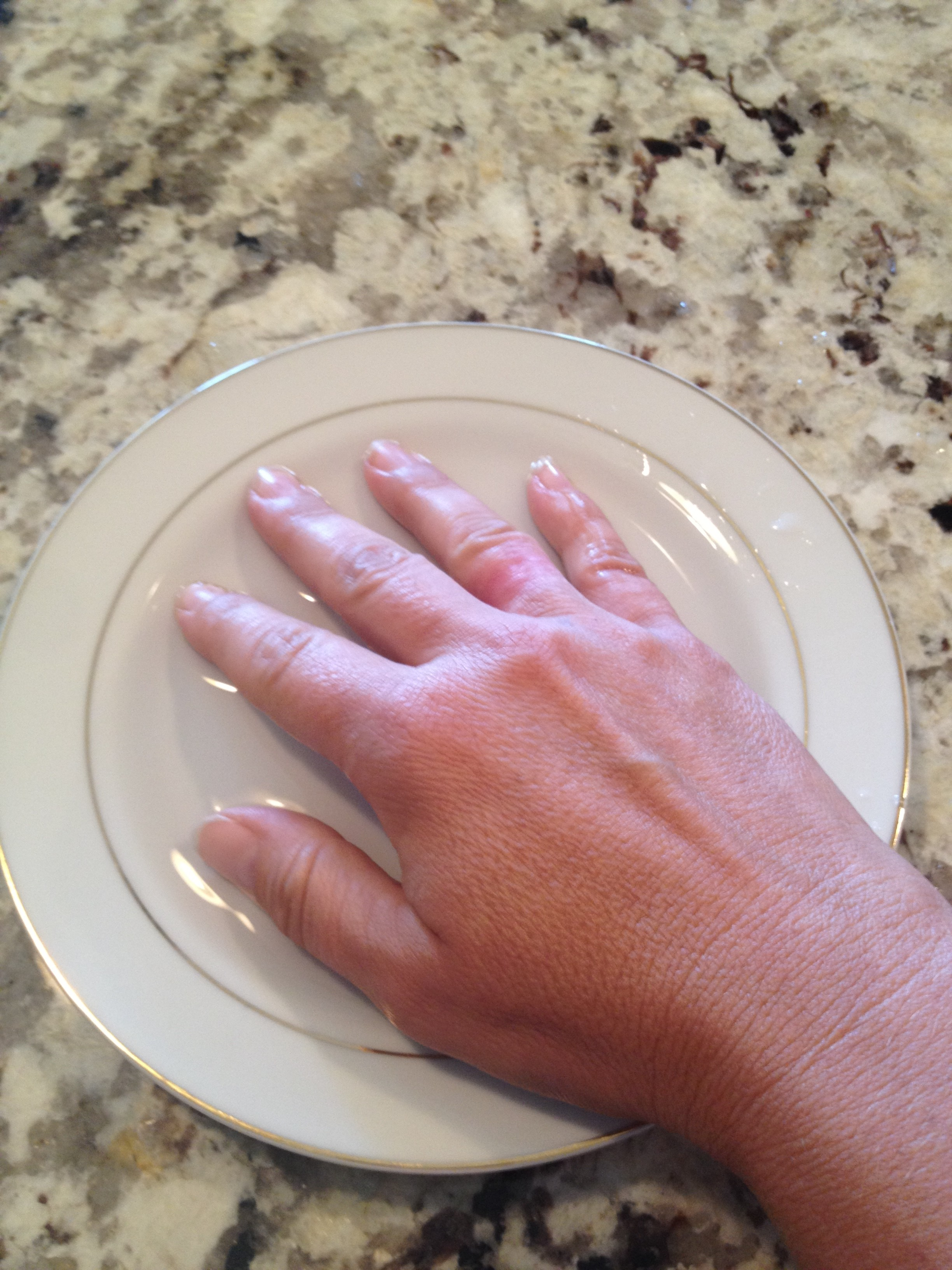 How to make your hands bigger